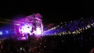 IAM - Bad Boys de Marseille - Live Antibes 2015