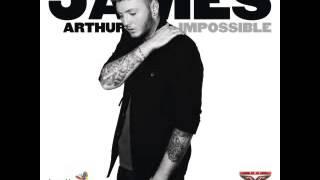 James Arthur Immposible