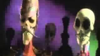Digital Underground - Tie the Knot (Corpse Bride Soundtrack)