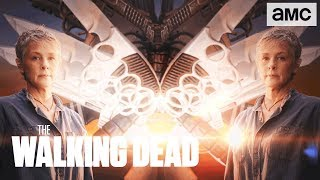 The Walking Dead S9: 'Kaleidoscope' Official Teaser
