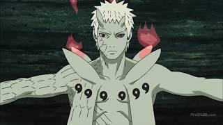 Naruto AMV - On My Own (feat. Nefera)