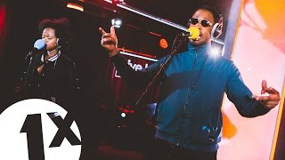 Avelino - All Night (Chance The Rapper cover) for BBC 1Xtra