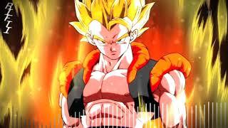 Dragon Ball Z - Gogeta Theme (Hip Hop / Trap Remix)