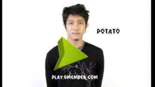 Potato PLAY!