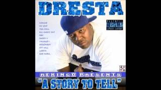 Gangsta Dresta - Fuck (New) NWA