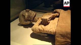 Egypt - Mummies
