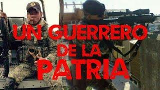 MC RAZO -UN GUERRERO DE LA PATRIA