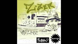 2-zer Washington - Tu connais t'façons (Prod. DJ Lo)