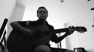Luz de día Enanitos Verdes  (Cover Guitarra)