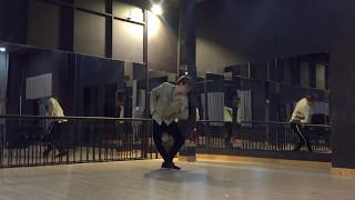 Triple H - 365 Fresh (Dance Cover) by Bin Ga from Vietnam
