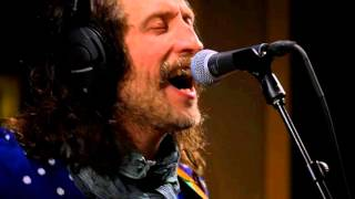 Gogol Bordello - Immigrant Punk (Live on KEXP)
