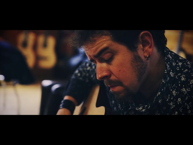 Vídeo de Érase una vez de Txetxu Altube