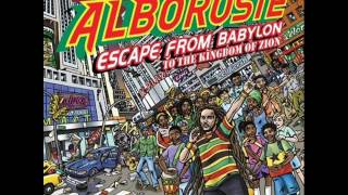 Alborosie  -  Steppin Out feat  David Hinds  2010