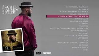H Magnum Ft. Black M - Aucun mytho (audio)
