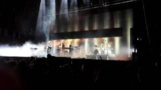 Krakow Live Festival 2016 - Massive Attack