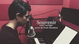 León Larregui - Souvenir (cover)/ Erick Mendoza