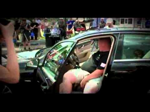 VI Festival Mercedes-Benz in Ukraine. 2012  Trailer 2012