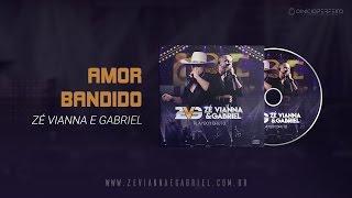 Zé Vianna & Gabriel. Amor Bandido ( Audio Oficial )