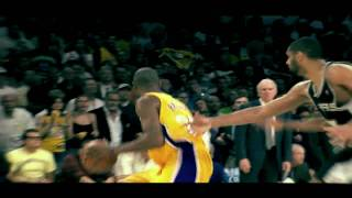 [D.Cus] Kobe Bryant -  When He's on Fire Promo