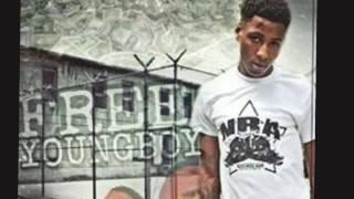 "NBA Youngboy ft. Kodak Black ""Water"" (WSSH Exclusive)"