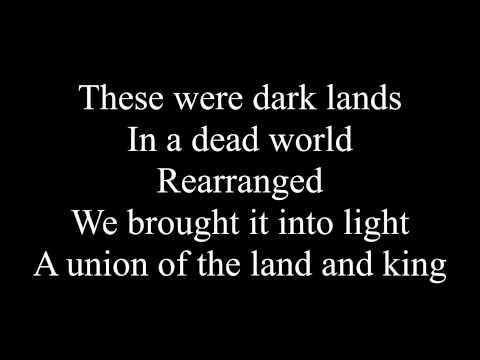 the-throne-blind-guardian-lyric-video-aurarius-lupus