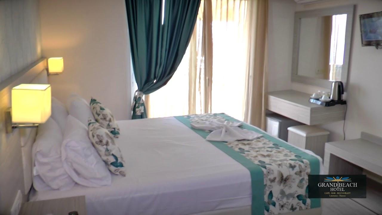 Hotel Grand Beach Thassos Grecia (3 / 15)