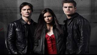 The Vampire Diaries - I Think We're Alone Now (The Birthday Massacre)