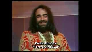 Demis Roussos   Forever And Ever   Legendado