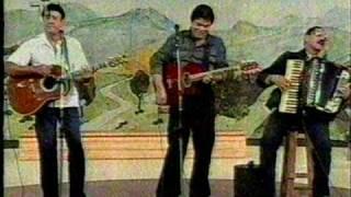 """Trio Parada Dura """" As Andorinhas """""""