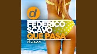 Que Pasa (Original Mix)