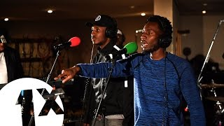 The Compozers, Kwamz and Flava 'Takeover' - DJ Edu's Afrobeats Maida Vale