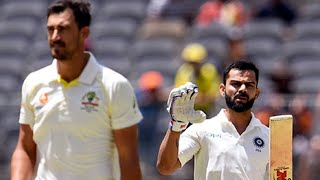 The toughest batsmen I've bowled to: Starc