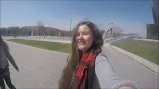 hitchhiking to Russia /Autostopem do Rosji