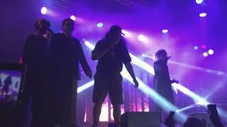 """$uicideboy$ - """"2nd Hand"""" live"""