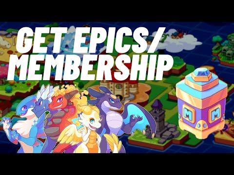 Membership prodigy free Prodigy Membership