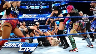 Becky Lynch explains why she attacked Charlotte Flair at SummerSlam: SmackDown LIVE, Aug. 21, 2018 width=