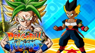 How To Get EX Fusion Outfits in Dragon Ball Fusions! (Unlocking Fused Outfits!)