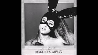 "Ariana Grande: ""Greedy"" (OFFICIAL Instrumental)"