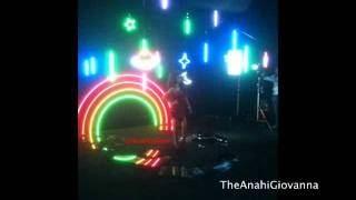 Popland - Anahi feat. Alejandro Sergi y Brian Amadeus (Preview)