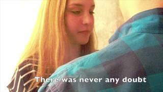 We Danced by Brad Paisley Music Video with Lyrics