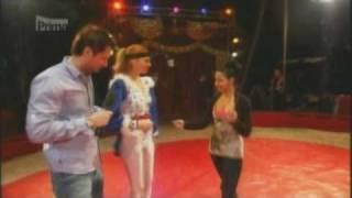 Česká Miss 2011 - Adrenalin Dominiky Opplové