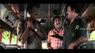 Vamanapuram Bus Route Malayalam Movie | Rajan.P.Dev | Turns Against Jagadish and Friends width=