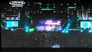 Katy Perry E.T. Live Rock In Rio