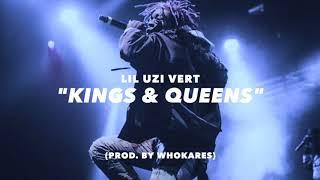 """Kings & Queens"" || Lil Uzi Vert Type Beat (prod. by WhoKares)"