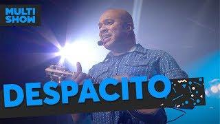 Despacito | Molejo | Música Boa Ao Vivo | Música Multishow