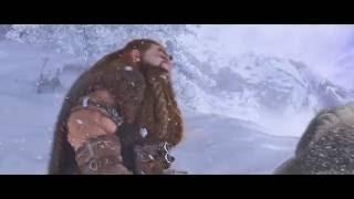 World of Warcraft Cinematic (Zack Hemsey - End Of An Era)