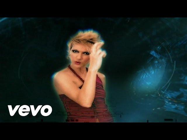 Videoclip oficial de 'One Heart', de Céline Dion.