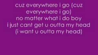 Katharine McPhee-Everywhere I Go lyrics