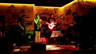 Radio Cosmic Rock Zombie - King of The Ring (Zombina cover)