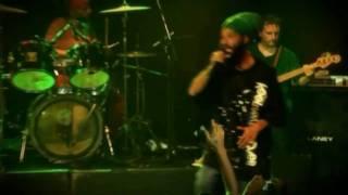 Fidel - Emocionado (vivo La Trastienda 21/03/09)